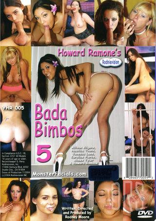 back - Bada Bimbos 5