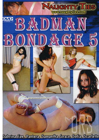 Large Photo of Badman Bondage 5