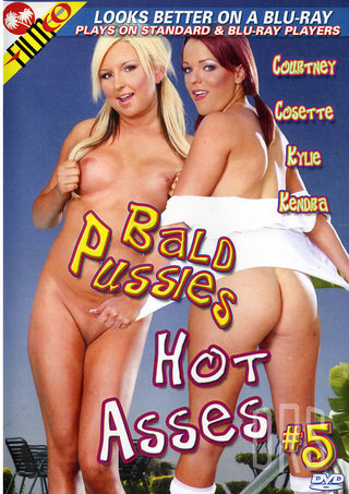 Large Photo of Bald Pussies Hot Asses 5