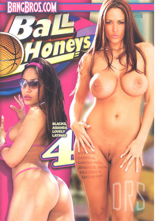 Large Photo of Ball Honeys 4