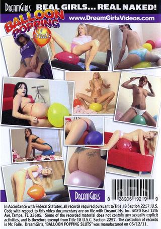 back - Balloon Popping Sluts