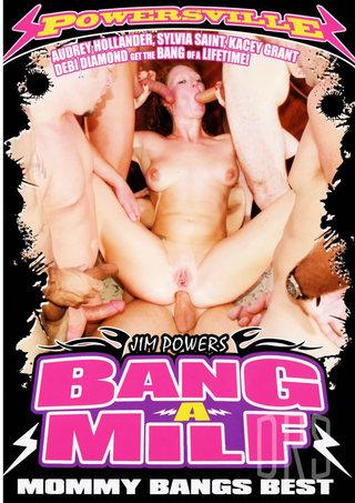 Large Photo of Bang A Milf