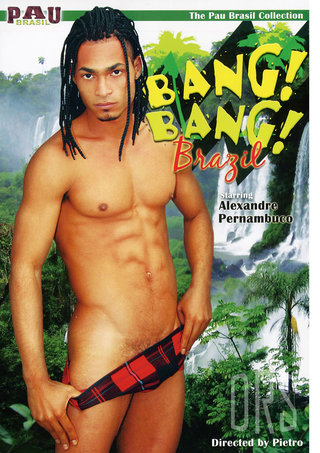 Large Photo of Bang Bang Brazil