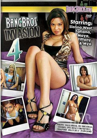 Large Photo of Bang Bros Invasion 4