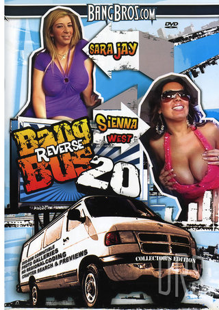 Large Photo of Bang Bus 20 Reverse Pick Up