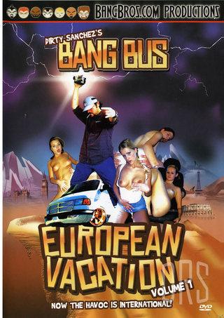 Large Photo of Bang Bus Euro Vacation 1
