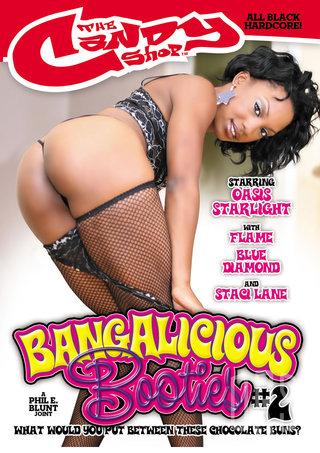 Large Photo of Bangalicous Booties 2