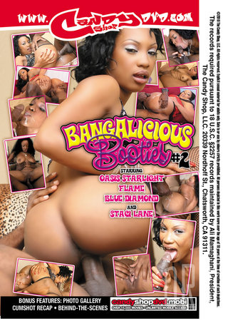 back - Bangalicous Booties 2