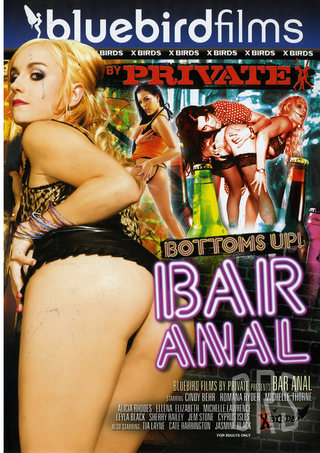 Large Photo of Bar Anal