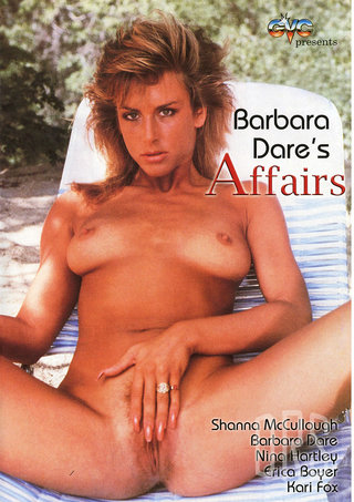 Large Photo of Barbara Dares Affairs