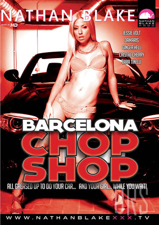 Large Photo of Barcelona Chop Shop