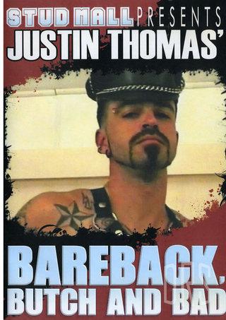 Large Photo of Bareback Butch & Bad