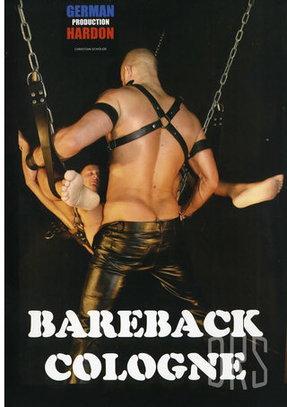 Large Photo of Bareback Cologne
