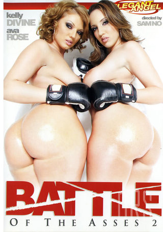 Large Photo of Battle Of The Asses 2