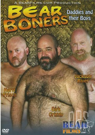 Large Photo of Bear Boners