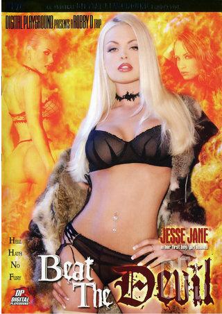 Large Photo of Beat The Devil - Jesse Jane