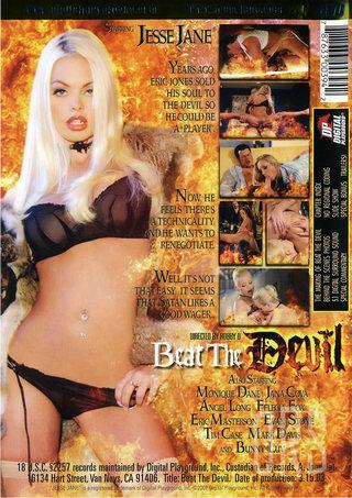 back - Beat The Devil - Jesse Jane