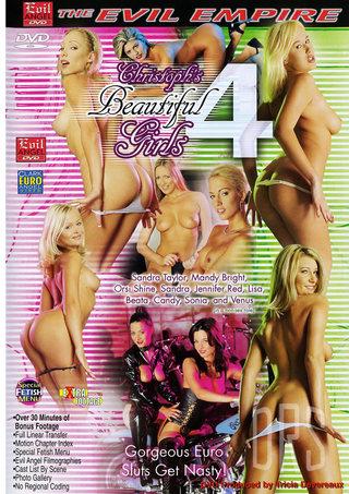 Large Photo of Beautiful Girls 4