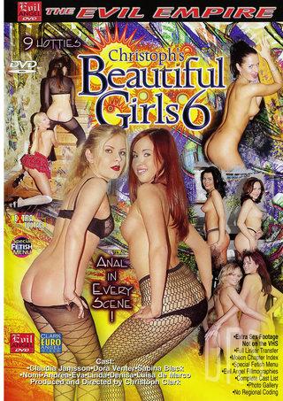 Large Photo of Beautiful Girls 6