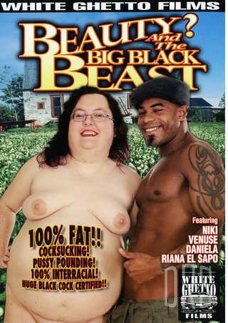 Large Photo of Beauty & The Big Black Beast 1