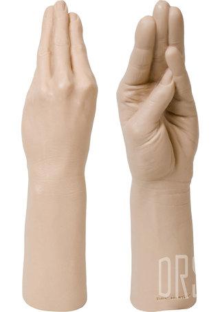back - Belladonna Magic Hand