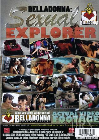 back - Belladonna: Sexual Explorer