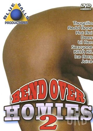 Large Photo of Bend Over Homies 2