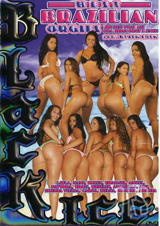Large Photo of Best Brazilian Orgies