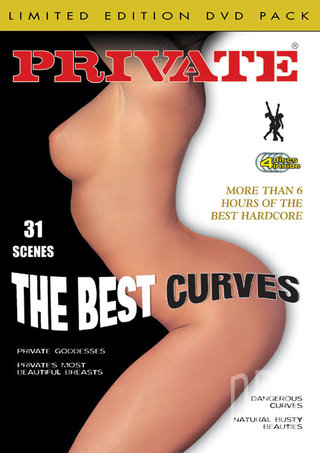 Large Photo of Best Curves The 4-pack