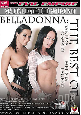Large Photo of Best Of Belladonna 1