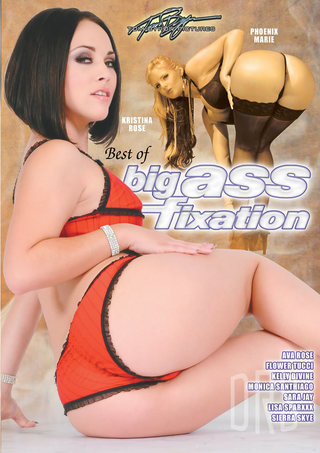 Large Photo of Best Of Big Ass Fixation