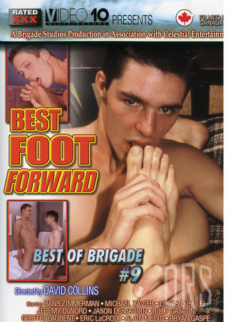 Large Photo of Best Of Brigade 9  Best Foot Forward