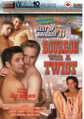 Large Photo of Best Of Brigade 11 Bourbon W/a Twist