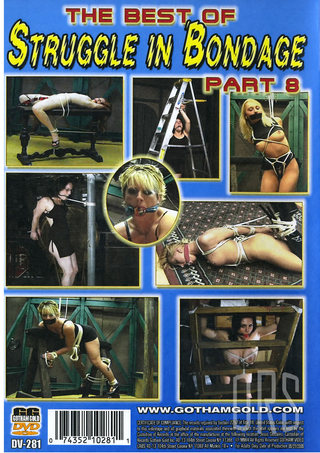 back - Best Of Struggles In Bondage 8