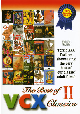 Large Photo of Best Of Vcx Classics 2