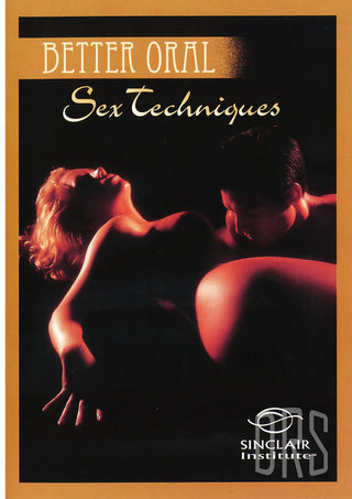Large Photo of Better Oral Sex Techniques