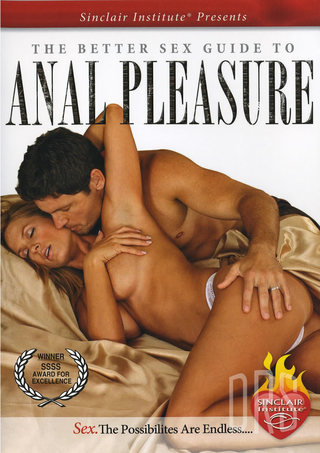 Large Photo of Better Sex Guide Anal Pleasure
