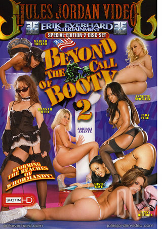 Large Photo of Beyond The Call Of Booty 2