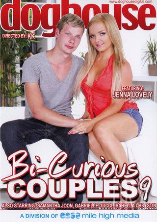 Large Photo of Bi Curious Couples 9