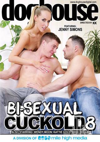 Large Photo of Bi-Sexual Cuckold 8