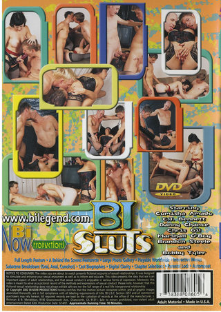 back - Bi Sluts
