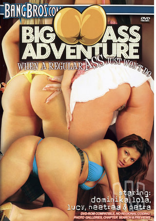 Large Photo of Big Ass Adventure 1