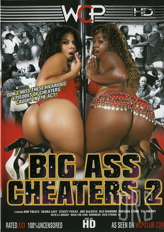 Large Photo of Big Ass Cheaters 2