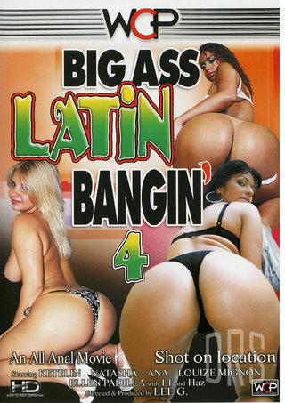 Large Photo of Big Ass Latin Bangin 4