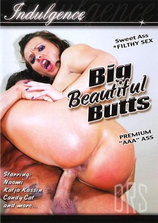 Large Photo of Big Beautiful Butts