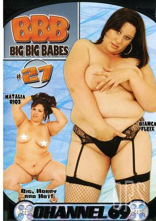 Large Photo of Big Big Babes 27