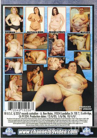 back - Big Big Babes 27