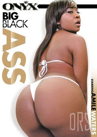 Large Photo of Big Black Ass