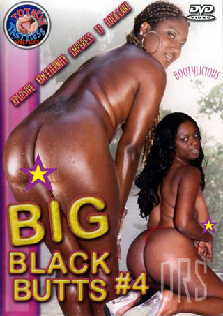 Large Photo of Big Black Butts 4