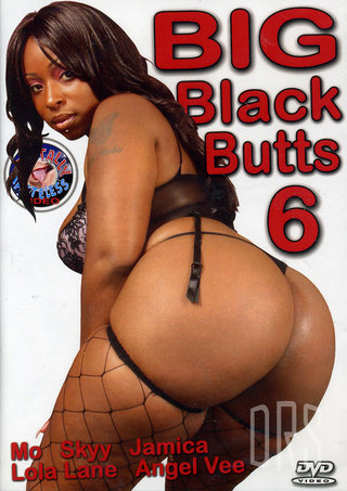 Large Photo of Big Black Butts 6 Sale